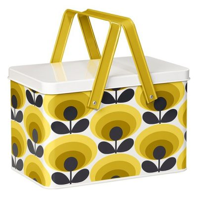 Dandelion-Yellow-Tool-Box