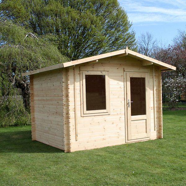 Escape-Garden-Cabin