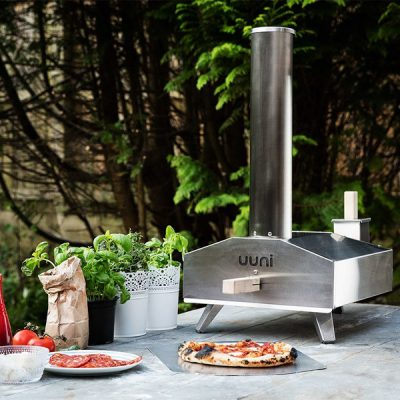 Garden-Wood-Fired-Pizza-Oven-Uuni