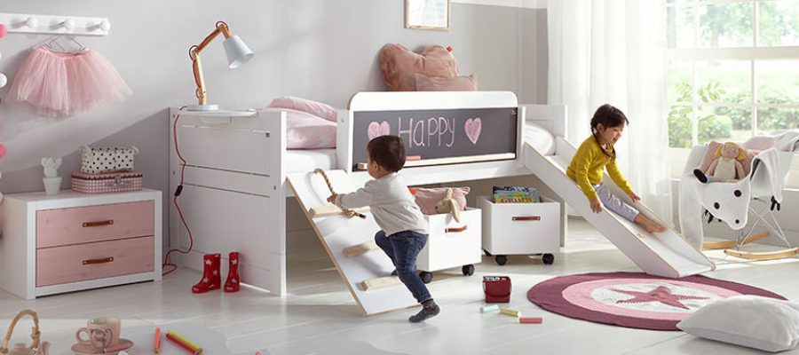The Ultimate Guide to Kids Beds | Cuckooland