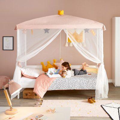 Lifetime Princess Bed