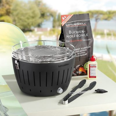 Lotus-Grill-Set-Charcoal-Lighter-Fluid