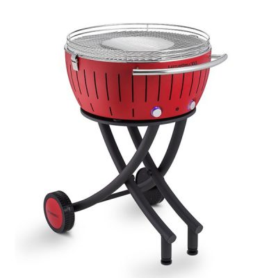 Lotus-Grill-XXL-BBQ-with-Stand-in-Red