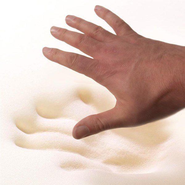 MaxiTEX foam single