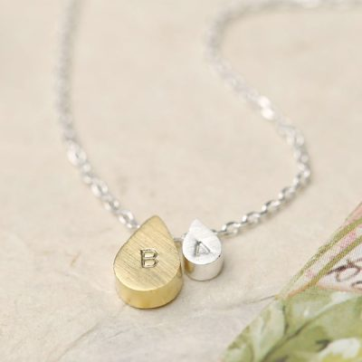 Mother-and-Baby-Necklace