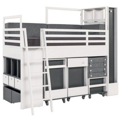 Vox Nest Cabin Bed