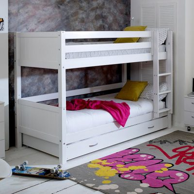 Nordic-Bunk-Bed-with-Trundle-and-Groove-Ends