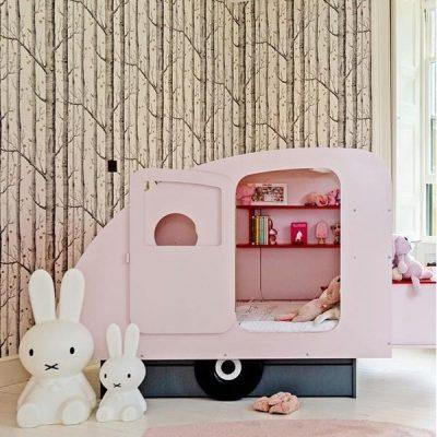 Mathy By Bols Caravan Bed