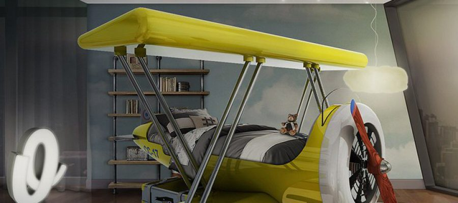 Plane-Bed-for-Kids-Room-1