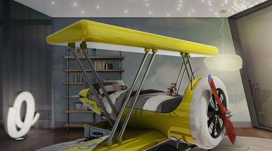 Plane-Bed-for-Kids-Room-1