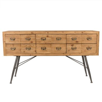 Solid-Wood-Dutchbone-Six-Cabinet