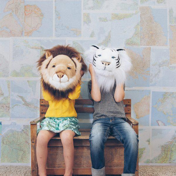 Wild-Soft-Heads
