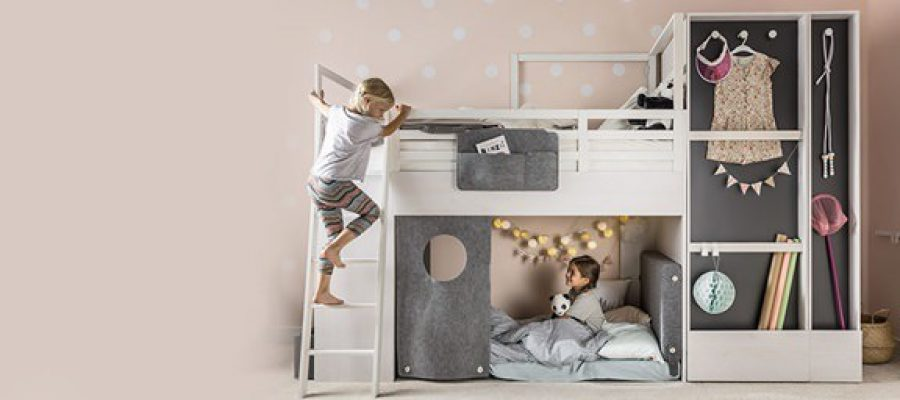 From Toddler To Teen The Ultimate Guide Kids Beds For Every Age