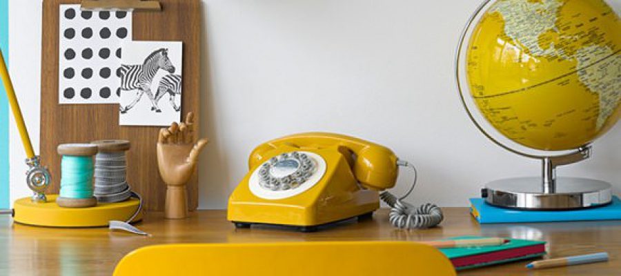 retro-telephones