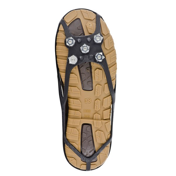 AJS Anti-slip Ice Grips for Shoes and Boots
