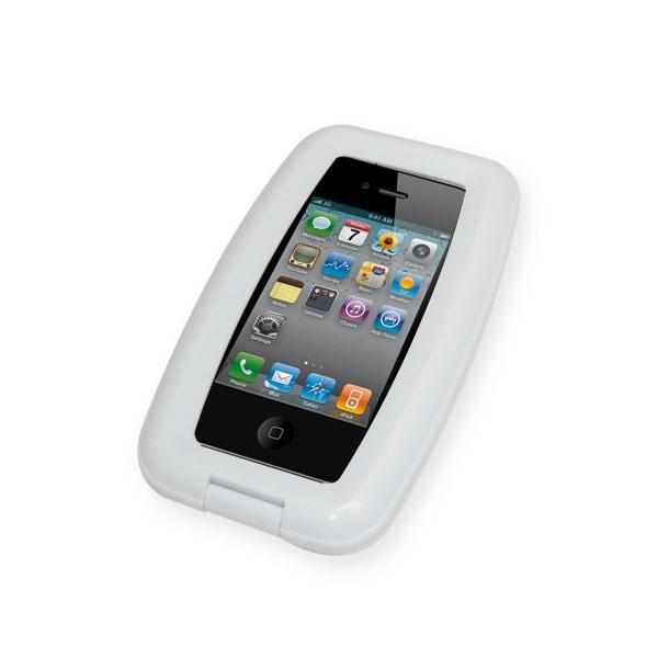 AQUA iPhone Case