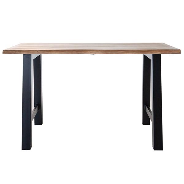 Eleonora Acacia Bar Table