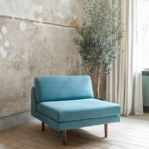 Broste Copenhagen Air Lounge Chair