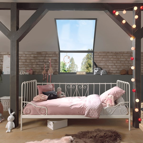 Alice Metal Kids Day Bed