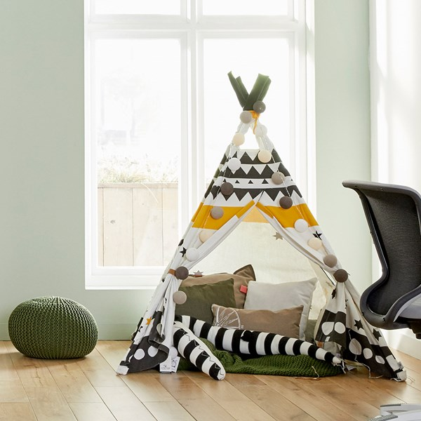 Lifetime Among the Stars Kids Tipi Tent