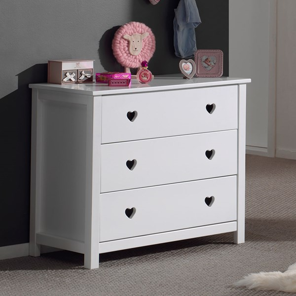 Amori Kids Chest of Drawers