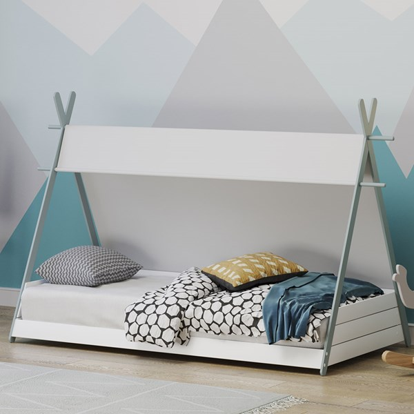 Apache Tipi Bed by Flair Furnishings