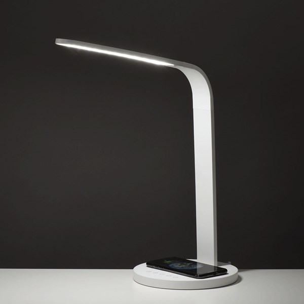 Koble Arc Smart Lamp with Wireless Charging