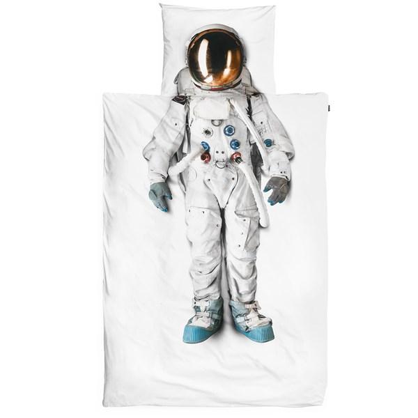 Snurk Astronaut Duvet Bedding Set