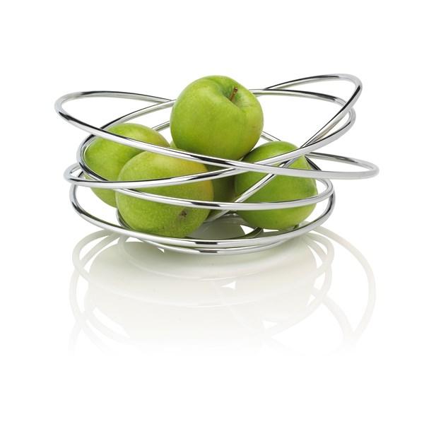 BLACK + BLUM Fruit Loop Fruit Bowl