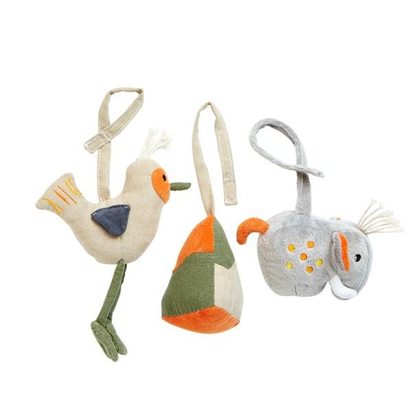 Children's Neo Baby Gym Soft Toys