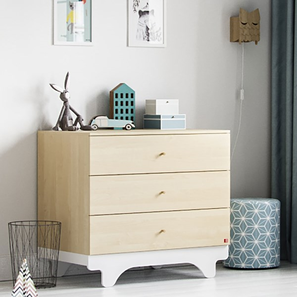 Vox Playwood Chest of Drawers