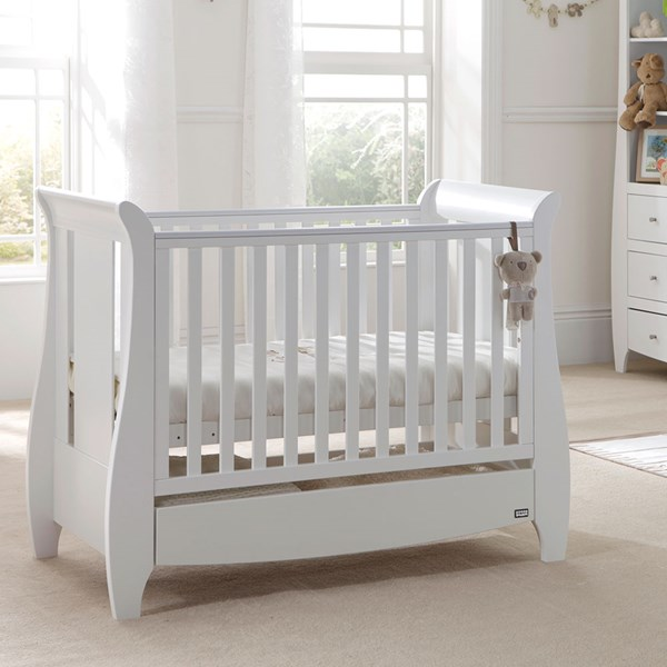 Tutti Bambini Katie Space Saver Cot Bed
