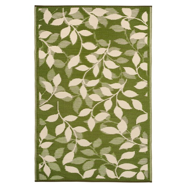 Reversible Outdoor Rug in Bali Design - Different Sizes Available