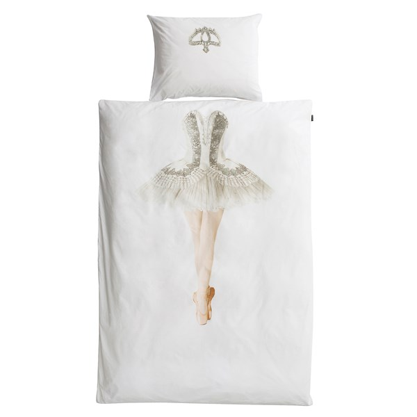 Snurk Ballerina Duvet Bedding Set