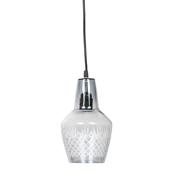 Engrave Small Hanging Lamp by BePureHome