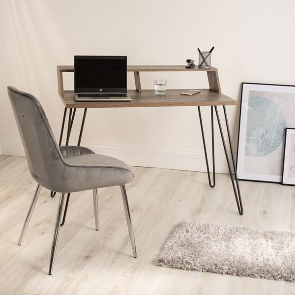 Koble Bea Smart Desk with Wireless Charging