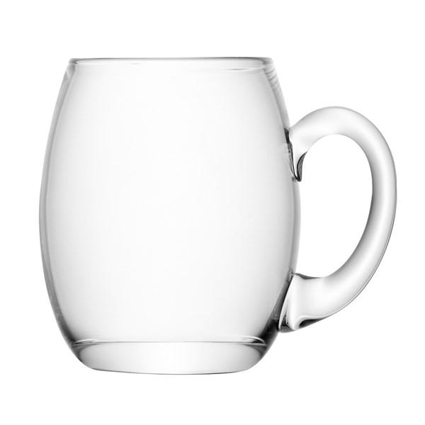Premium Beer Tankard Gift Idea