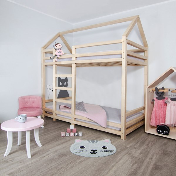 Benlemi Twinny Bunk Bed