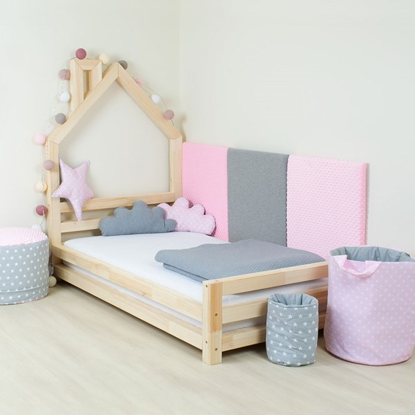 Benlemi Wally Single Bed