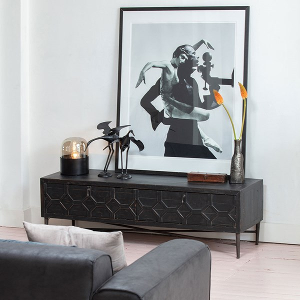 Bequest TV Unit by BePureHome
