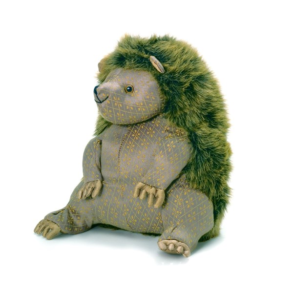Hedgehog Doorstops at Cuckooland