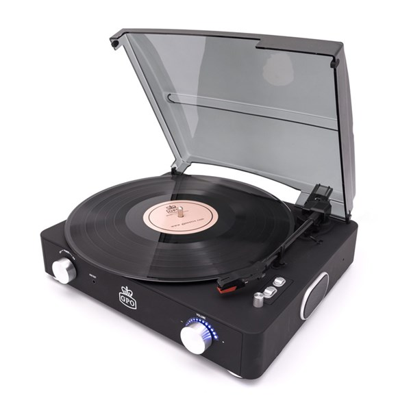 GPO Stylo 2 Record Player