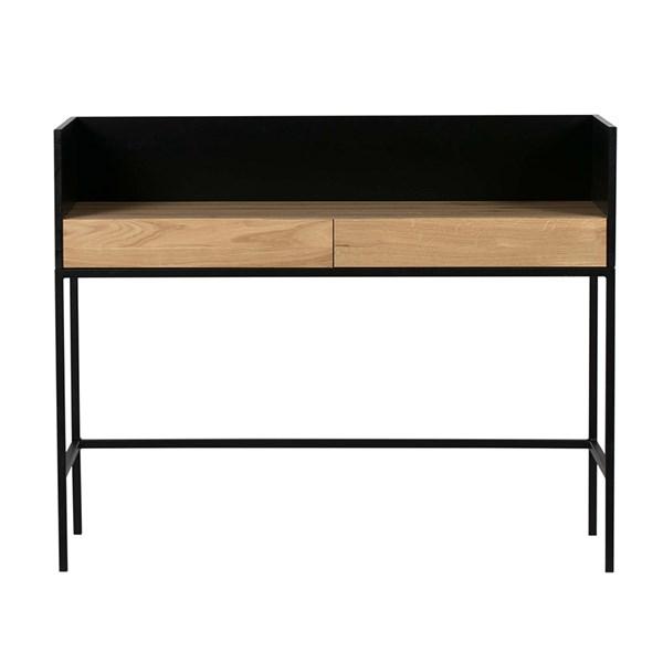 Woood Blackburn Desk