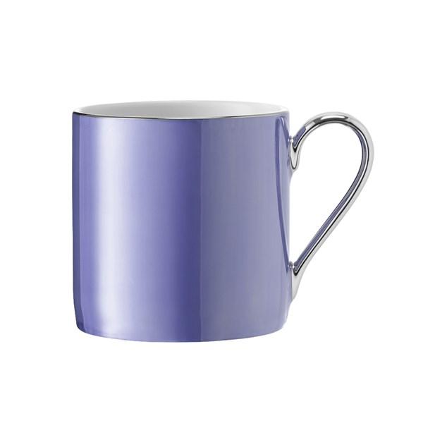 LSA Polka Mug in Bluebell