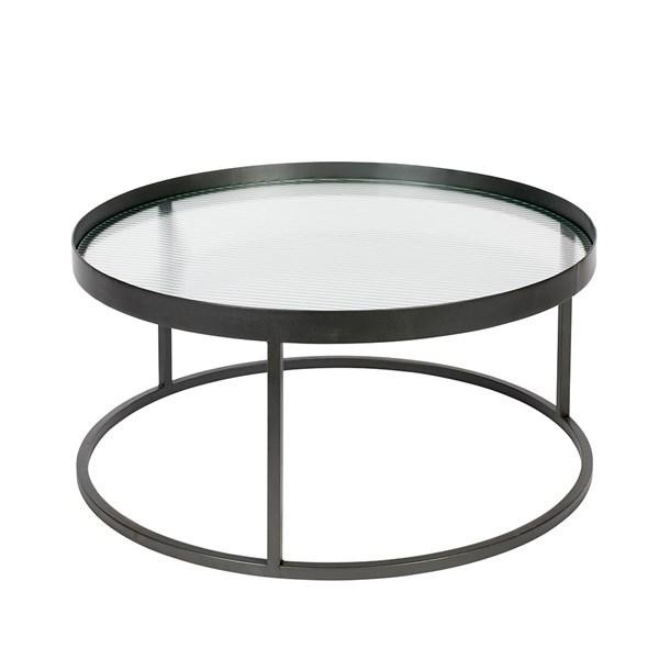 Dutchbone Boli Round Coffee Table