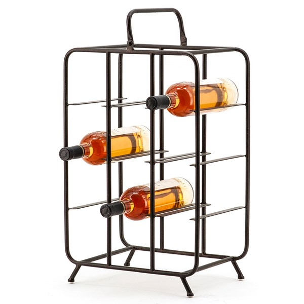 By Boo Botella Wine Rack