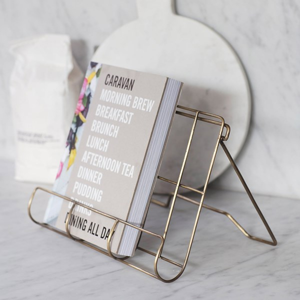 Garden Trading Brompton Cook Book Holder