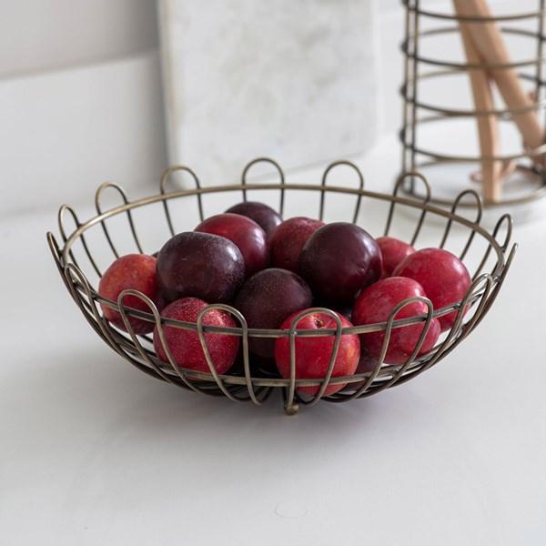 Garden Trading Brompton Fruit Bowl