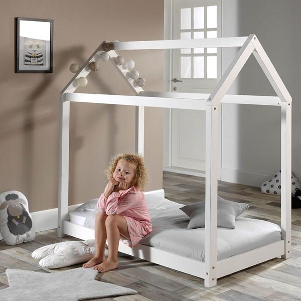 Cabane Junior Kids House Bed