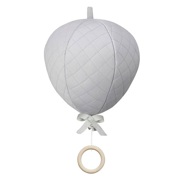 Cam Cam Copenhagen Balloon Mobile in Grey